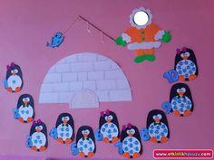 okul öncesi kış mevsimi proje çalışmaları - Google'da Ara