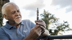 Cannabis gegen Krebs -