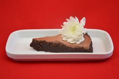 Bezlepkové fit brownies (Gluten-free brownies) – Chef MUM