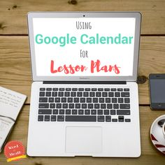 Ready for an easier way to write your plans for the week? Try using Google Calendar. [Word of Mouth]