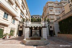 Hotel Metropole Monte-Carlo (Monaco) - Értékelések és Árösszehasonlítás - TripAdvisor
