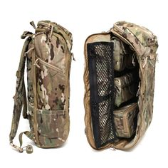 London Bridge Trading - Titan Low Vis Backpack Available for Pre-order : Titan Backpack - Low Vis - Backpacks - Bags, Backpacks, Packs London Bridge Trading Inc. Military Gear, Military Equipment, Tactical Equipment, Tactical Survival, Survival Gear, Voodoo Tactical, Bug Out Gear, Army Gears, Edc Bag