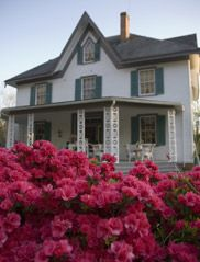 The Edgewood Plantation is an awesome place to stay whether you are interested in history, the paranormal, or just want to experience a beautiful plantation in Virginia.