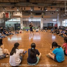 TIPSC 2017 #Taipei International #Percussion Summer Camp - I had the pleasure to be chosen as a faculty member, along with #JoseAponte , #FredericMacarez & #SheeWu , to teach, mentor & inspire a diverse group of percussion players ranging from elementary to college level - #TIPSC #Taiwan #JuTzongChing ; #PeiChingWu ; #JuPercussionGroup ; #YunJuPan - #Sergio #Bellotti #drummer #drumlife #yamahadrums #zildjian #remo #vicfirth #drumlesson #drumteacher #berklee #drumfam #drummers - #1blog4u