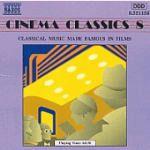 Prezzi e Sconti: #Cinema classics vol.8 (colonna sonora) edito da Naxos  ad Euro 6.21 in #Cd audio #Musica sinfonica compilation