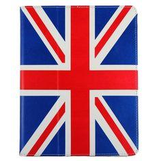 Aquarius WCI-PAD2FLAG/18 - Funda para Apple iPad 2 y 3 (sensor magnético de encendido/apagado), diseño de bandera británica B008F9OKEA - http://www.comprartabletas.es/aquarius-wci-pad2flag18-funda-para-apple-ipad-2-y-3-sensor-magnetico-de-encendidoapagado-diseno-de-bandera-britanica-b008f9okea.html