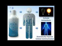 Alan Noble's Asea Product Breakthrough 2014 - YouTube