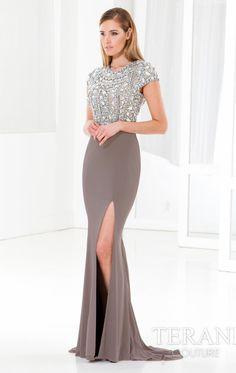 Terani E3759 by Terani Couture Evening