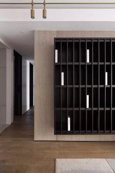 Modern Oriental Design Thinking | Tang Zhonghan New Works - Jian e Interior Design Network - Design Case