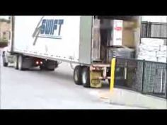 Safety Fail, Bad Drivers, Pure Genius, Road Train, Having A Bad Day, Twisted Humor, Hilarious, Funny, Big Trucks