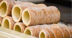 Amusez-vous à préparer de délicieux trdelniks sucrés pour voyager sans sortir de votre cuisine!
