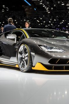 No More Lamborghini Centenario's Available, Sadly