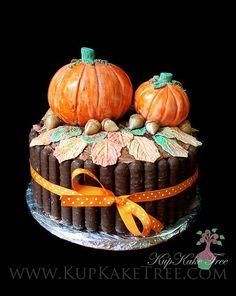 pumpkins