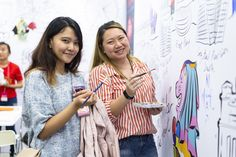 Buy or sell contemporary art, photography + sculpture at the Affordable Art Fair Singapore. Find out how to exhibit and book artfair tickets online. Singapore Art, Affordable Art Fair, Toddler Crafts, Contemporary Art, Arts And Crafts, Photography, Toddlers, Tops, Paint