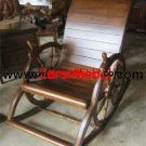 Kursi Goyang Jati Minimalis Rocking Chair, Sofa, Modern, House, Furniture, Home Decor, Ideas, Homemade Home Decor, Rocking Chairs