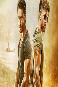 Bollywood action heroes Hrithik Roshan and Tiger Shroff have filmed a jaw-dropping sequence on the biggest cargo ice-breaker ship that plies in the Arct. Funny Movie Scenes, Movie Memes, Funny Movies, Movies Box, Audrey Hepburn, La Haine Film, Hrithik Roshan Hairstyle, Movie Captions, Bollywood Memes