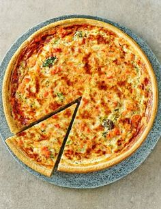 Buy the Large Smoked Scottish Lochmuir™ Salmon & Broccoli Quiche (Serves - Last Collection Date April from Marks and Spencer's range. Sandwich Buffet, Sandwich Platter, Party Food Order, Order Food, Salmon And Broccoli, Broccoli Quiche, Party Sandwiches, Order Cake, Wine Recipes