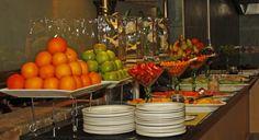 Floating Restaurant, Breakfast Buffet, Dawn, Vegetables, Recipes, Food, Veggies, Rezepte, Essen
