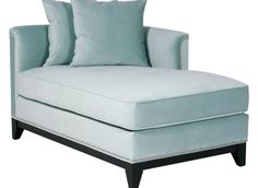 Master bedroom chaise