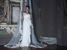 Vestidos de novia de Ferretti [Fotos]