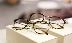 cdf26e6f39f52 We love the quality and timeless style of Oliver People s eyewear.