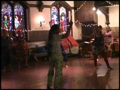 Vermont African Dance &Drum Festival 2014