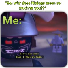 Read from the story Ninjago Memes/Quotes by Crazy_Cartoon_Lover (🌙🌠Amy🌠🌙) with 313 reads. Lego Memes, Ninjago Memes, Lego Ninjago Movie, Legos, Lego Lego, Lego Batman, Lego House, Lego Instructions, Lego Friends