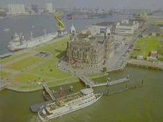 Wereldhavendagen in Rotterdam 1993