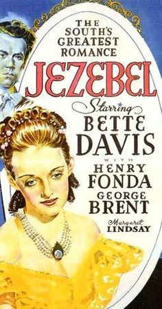 Directed by William Wyler. With Bette Davis, Henry Fonda, George Brent, Margaret Lindsay. A haughty headstrong Southern Belle in Antebellum Louisiana loses her fiance due to her stubborn vanity and pride and vows to get him back.