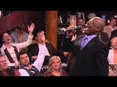 Bill & Gloria Gaither - My Tribute [Live] ft. Wintley Phipps - YouTube