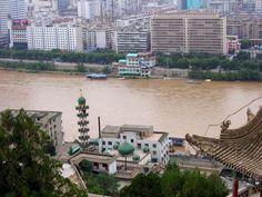 Lanzhou, Gansu, China