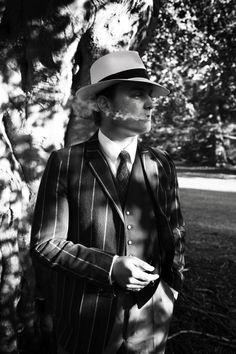 English Country Gentleman (Summer)