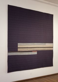 Straight & Narrow series Denyse Schmidt quilts at Ralph Pucci