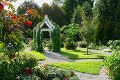 victorian gardens - Google Search
