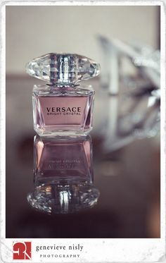 my very favorite perfume photographed by my very favorite photographer @Genevieve Nisly