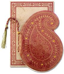 Designs Of Indian Wedding Invitations-0