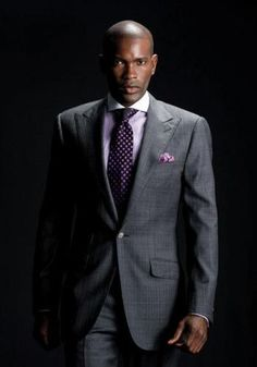 5 Truths For Black Men's Style | Fashion And Grooming Tips For The Man Of African Descent