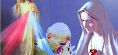 Divina Misericordia para Ti y el Mundo Entero