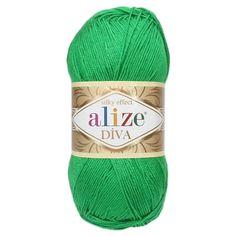 Alize Diva 123 zelená Divas, Winter Hats, Fashion, Moda, Fashion Styles, Fashion Illustrations