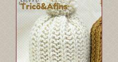 Sempre me perguntam se tenho alguma receita de gorro. E fico matutando em fazer algo que seja simples de fazer mas que também tenha u... Crochet Hats, Knitting, Blog, Album, Crochet Baby Bonnet, Cowls, Needlepoint, Knitwear, Berets