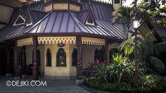 Hong Kong Disneyland – Mystic Point | Dejiki.