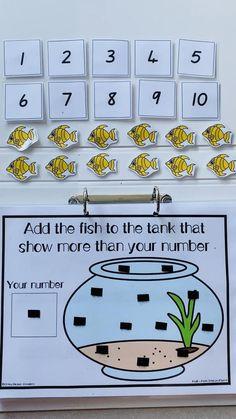 Toddler Learning Activities, Preschool Learning Activities, Interactive Learning, Fun Learning, Teaching Kids, Homeschool Kindergarten, Preschool Classroom, Math For Kids, Running Plan