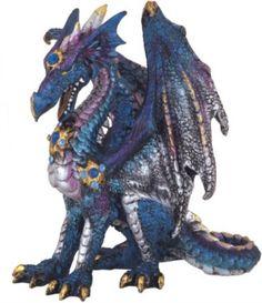 Dragon Collection Fantasy Figurine Decoration Collectible Statue Decor GSC http://www.amazon.com/dp/B003EVW8QQ/ref=cm_sw_r_pi_dp_2zWWvb0J6TC0J