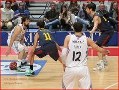 #Llull vs #Navarro en la liga ACB, temporada 2013-2014,  #baloncesto #basketball #basket #basquetbol #basketatodoritmo #Ilovethisgame #deportes #playoffs #Ifeeldevotion #Inthepaint #jugones #cancha  #basketfem #basketlover #nba #ACB