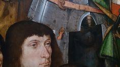 Meister von Delft, 1500
