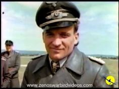▶ Luftwaffe Finis: The End of the German Air Force 1945, Restored Color - YouTube