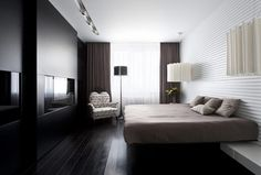 how to decorate small bedrooms in modern style - Yahoo Image Search Results