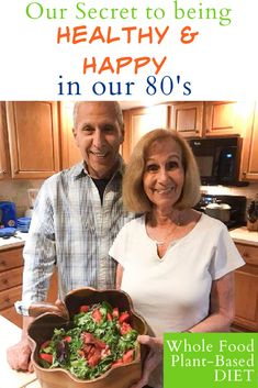 Bob Plant Based Nutrition, Plant Based Diet, Diet And Nutrition, Healthy Aging, Get Healthy, Eating Healthy, Healthy Food, Whole Food Recipes, Diet Recipes