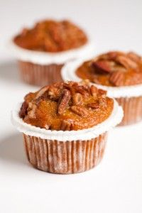 Fruit and Nut Muffin Recipe--can be vegan!
