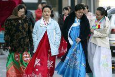 Survey: Half of North Korean women in South contact family, send funds Korean Women, Winter Season, Celebrities, Fashion, Winter Time, Moda, Celebs, Winter, La Mode